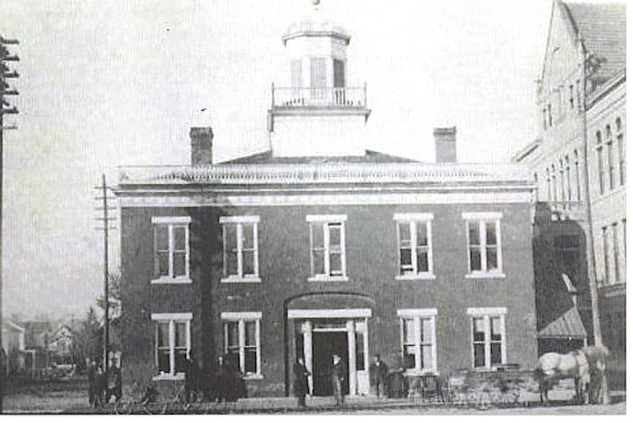 Courthouse #3