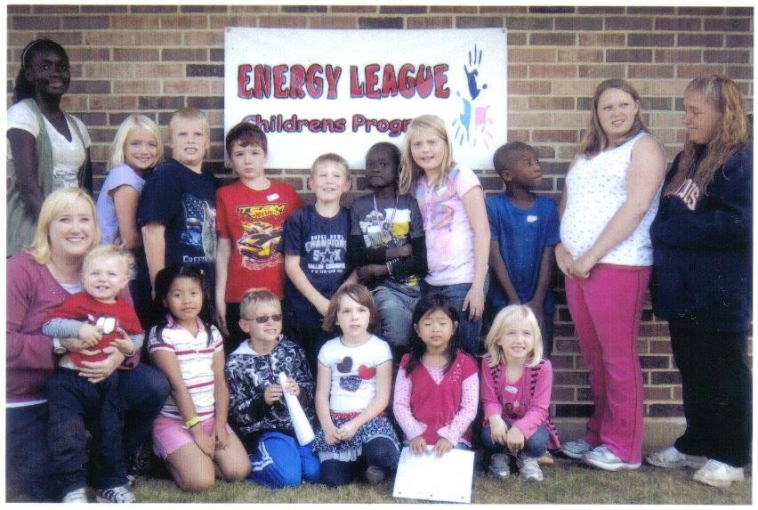 Energy League Beginning Year