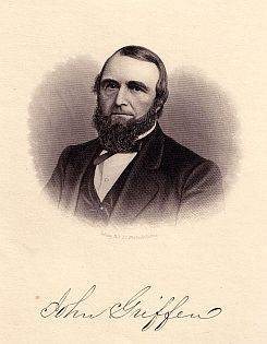 John Griffen - Cannon Designer