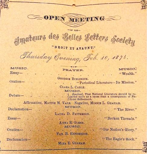 A.B.L. Flyer, 1876