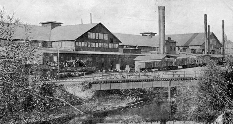 Phoenix Iron Works