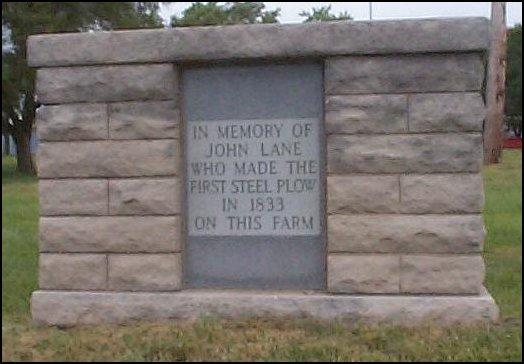 John Lane Memorial