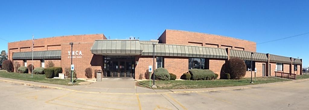 YMCA of Warren County