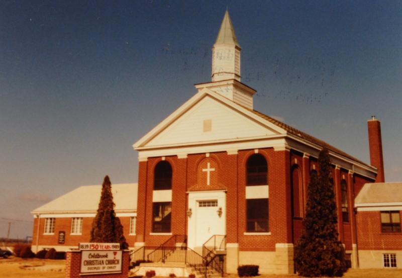 Coldbrook Christian Church