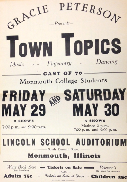 Flyer Advertising