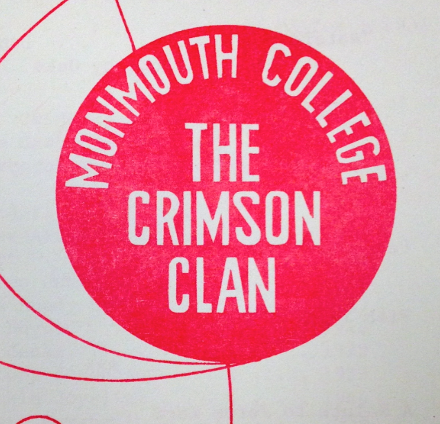 The Crimson Clan Chorus Logo