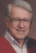 Dave Fleming Oct.12, 1923- Dec 14, 2009