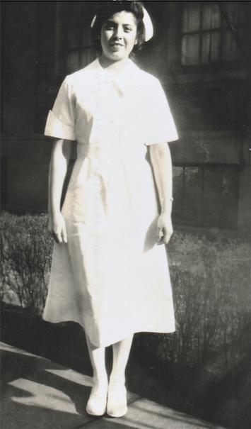 Nurse Lupe