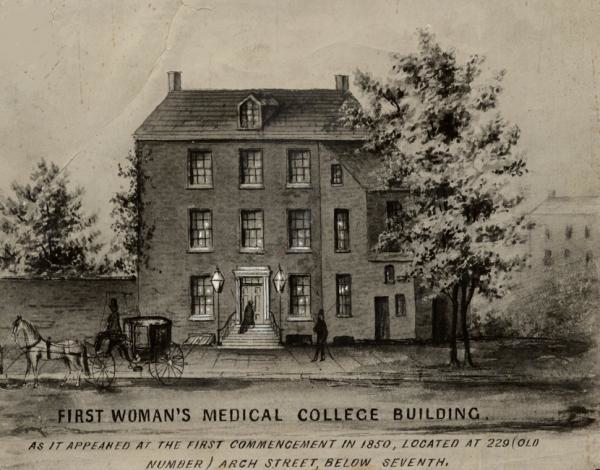 Women's Medical College of Pennsylvania