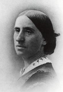Dr. Marie Zakrzewska